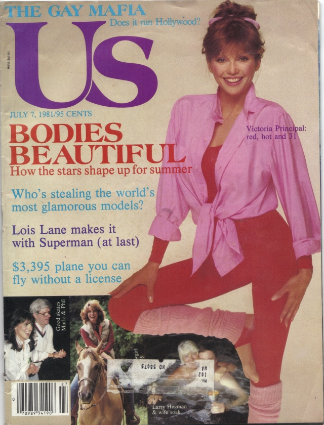 Us Weekly 1981