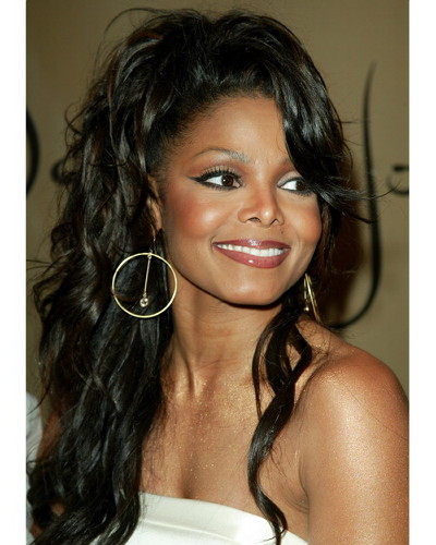 Janet Jackson in Celebrity Pictures