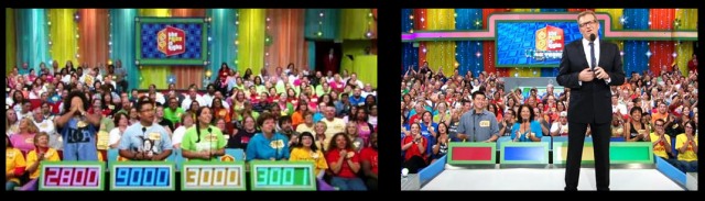 The Price Is Right Set
